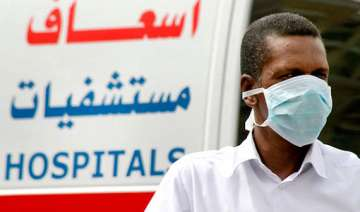 mers toll surges to 282 in saudi arabia - India TV