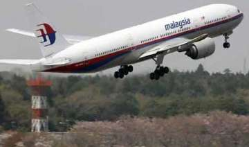 malaysian airlines flight mh370 timeline of...
