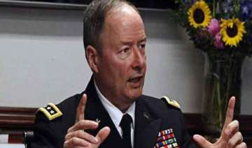 nsa head denies us spying in europe - India TV