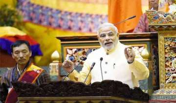narendra modi proposes joint sporting events...