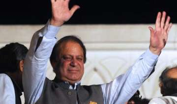 nawaz sharif formally elected pakistan s prime...
