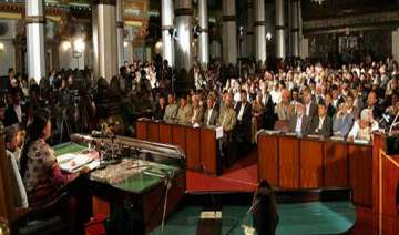 nepal women lawmakers demand more share in state...