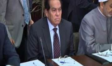 new cabinet named by egypt pm - India TV
