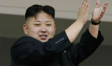 new north korean leader makes first public speech...