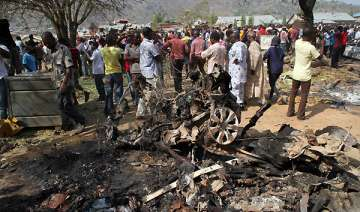 nigerians fear more church attacks after 39...