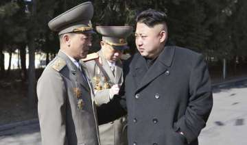 north korea test fires 30 short range rockets...