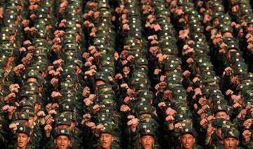 north korea warns of special actions soon - India...