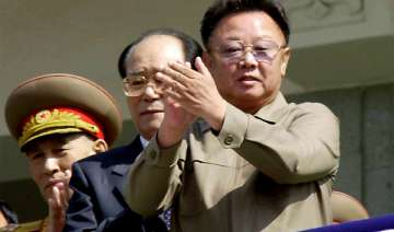 kim jong il dead north koreans rally around heir...