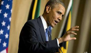 obama meets privately with mandela family - India...