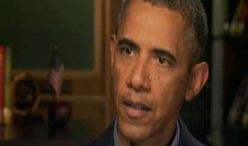 obama says syria egypt decisions near - India TV