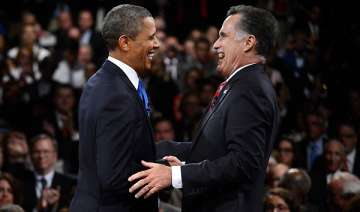 america votes obama romney wait with bated breath...