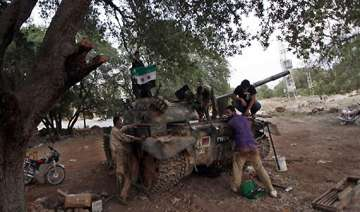 observers chief in syria warns of violence -...