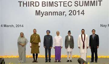pm seeks strong cooperation from bimstec to...