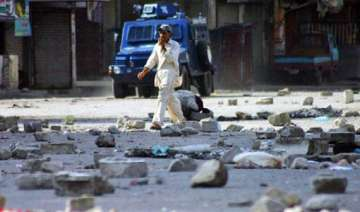 ppp leader among two people killed in karachi...