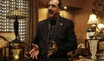 pak airspace may be closed for us gilani - India...