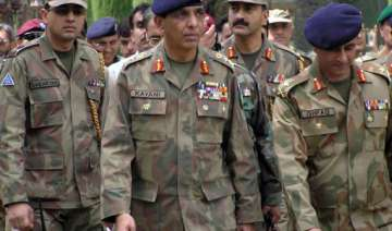 pak army changes commander of rawalpindi based...