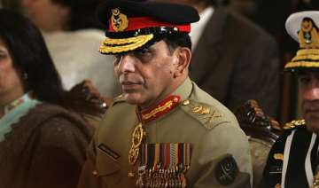 pak army chief gen kayani rules out army takover...