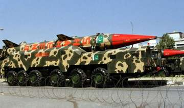 pak fears us or un may takeover its nuke sites...
