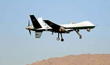 pak military free to shoot down us drones - India...