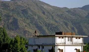 pak military takes control of osama s compound -...