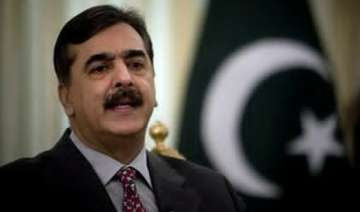 pak parliament to meet on friday to elect new pm...