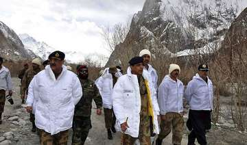 pak to dig 130 foot tunnel to rescue buried...