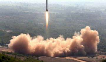 pak test fires nuke capable hatf v ballistic...