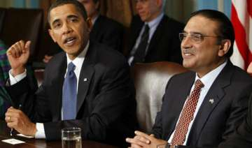 pak ties in turmoil us holds up payments - India...