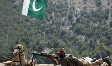 pakistan army says captain killed in indian...