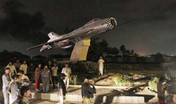 pakistan has now lost 2 of its 3 orion aircraft -...