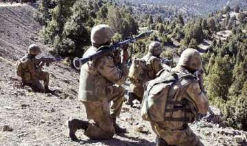 pakistani military begins ground operations in...