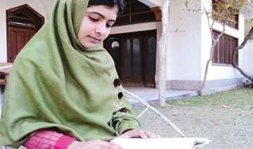 pakistani teenager malala yousufzai chosen for...