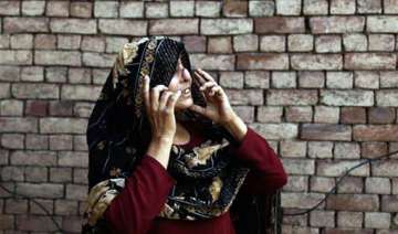 pakistani woman gets nose 32 years after her...