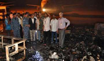 panel formed to investigate karachi airport...