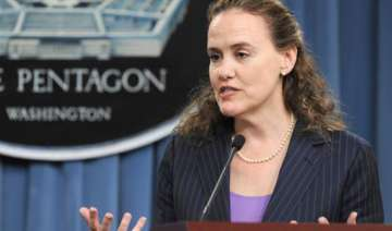 pentagon s top woman official to step down -...
