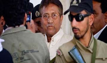 pervez musharraf charged in benazir bhutto...