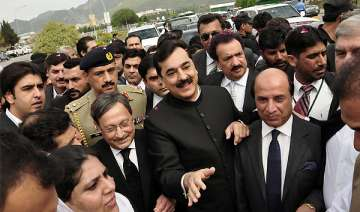 petitions filed in pak court against gilani...