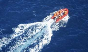 philippine ferry sinks with 60 aboard - India TV