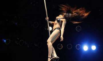 pole dancing championships in argentina - India TV