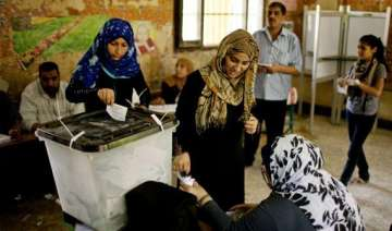 poor turnout egypt presidential poll phase two -...