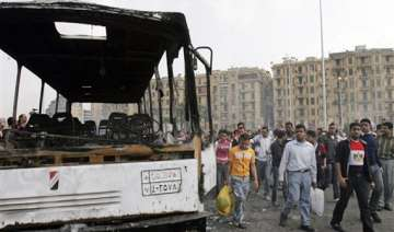 protesters return to cairo s tahrir square 2...