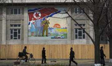 pyongyang seeks closure of un command on korean...