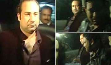 rahat fateh ali khan s event manager dies in usa...