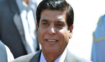 raja pervez ashraf elected as pak pm - India TV