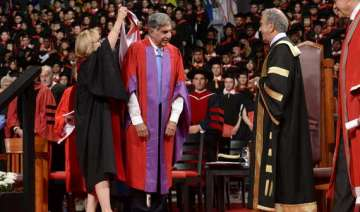 ratan tata gets honorary doctorate from canada s...