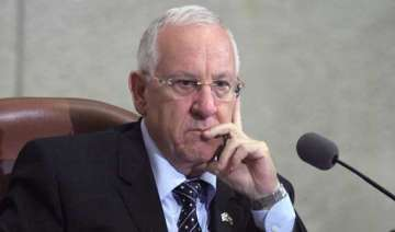 reuven rivlin elected israel s new president -...