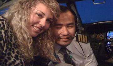 revealed missing malaysia airlines pilot was a...