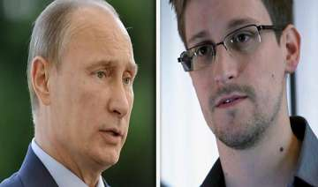russia us ties more important than snowden putin...
