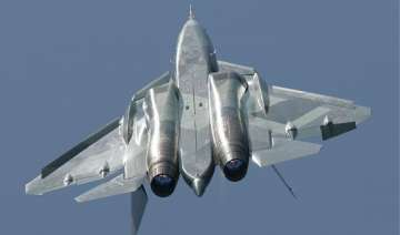 russia to deliver six warplanes to india - India...