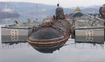 russia hands over nerpa nuclear attack sub to...